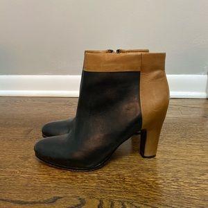 Sam Edelman leather heels.